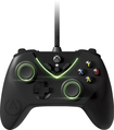 Power A - Fusion Wired Controller For Xbox One - Black