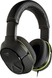Turtle Beach - Ear Force Xo Four Stealth Wired Stereo Gaming Headset For Xbox One - Black