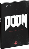 Prima Games - Doom Collector's Edition Guide