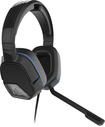 Afterglow - Lvl 5+ Wired Stereo Sound Over-the-ear Gaming Headset For Playstation 4 - Black