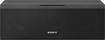 """Sony - Core Series 4"""" 2-way Center-channel Speaker - Black"""