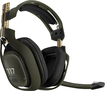 Astro Gaming - A50 Halo Wireless Dolby 7.1 Surround Sound Gaming Headset For Xbox One - Black
