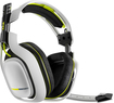 Astro Gaming - A50 Wireless Dolby 7.1 Surround Sound Gaming Headset For Xbox One - White