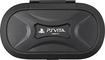 Insignia™ - Vault Case For Playstation Vita - Black