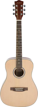 Archer - 6-string 3/4-size Dreadnought Baby Acoustic Guitar - Natural