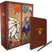 Prima Games - Pokémon Sun And Pokémon Moon Official Collector's Vault Edition Guide