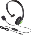 Insignia™ - Wired Chat Headset For Xbox One