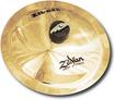 "Zildjian - 9.5"" Zil-bell Cymbal - Bronze"