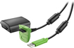 Charge & Play Kit For Xbox 360