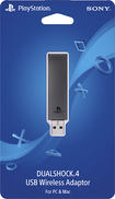 Dualshock®4 Usb Wireless Adapter