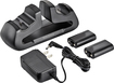 Insignia™ - Dual Controller Charger For Xbox One