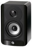 "Boston Acoustics - A23 3-1/2"" 2-way Bookshelf Speaker (each) - Black"