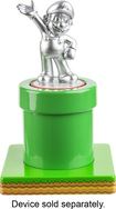 Pdp - Super Mario Pipe Stand For Amiibo Figures - Green