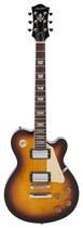 Archer - Designed Series Sc-10db 6-string Full-size Single-cutaway Electric Guitar - Desert Burst