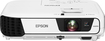 Epson - Ex3240 Svga 3lcd Projector - White