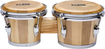 Union Drums - One Earth Ub1 Bongo Drums - Natural/light Brown
