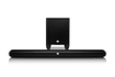 "Jbl - Soundbar With 6.5"" Wireless Subwoofer - Black"