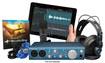 Presonus - Itwo Studio Recording System - Blue/gray/black/yellow