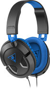 Turtle Beach - Ear Force Recon 60p Over-the-ear Gaming Headset For Ps4