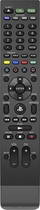 Pdp - Official Universal Media Remote For Playstation 4 - Black