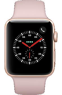 Apple® Watch Series 3 GPS + Cellular