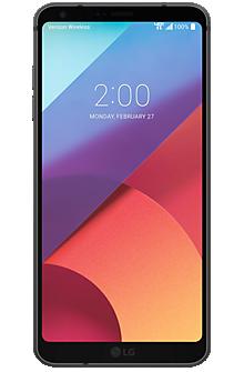 LG G6™ in Black