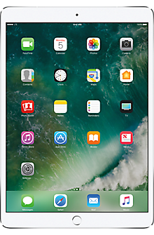 10.5-inch Apple&reg iPad® Pro 256GB in Silver