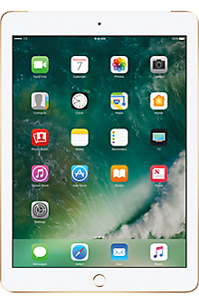 Apple® iPad® 32GB in Gold