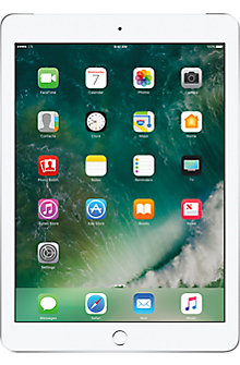 Apple® iPad® 32GB in Silver