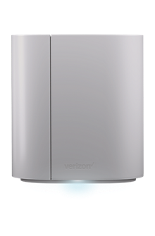 Verizon SmartHub in Light Gray