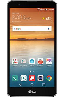 LG Stylo 2 V 16GB in Titan