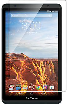 Tempered Glass Screen Protector for Ellipsis 8