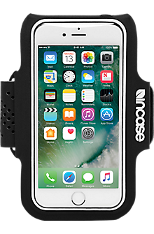 Active Armband for iPhone 8/7/6s/6 - Black