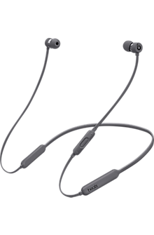 BeatsX Earphones - Gray