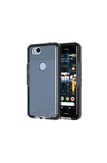 Evo Check Case for Pixel 2 - Smokey/Black
