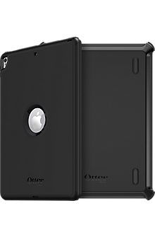 Defender Series Case for 12.9-inch iPad Pro - Black