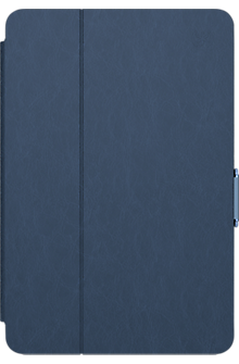 Balance Folio Case for ZenPad Z8s - Marine Blue/Twilight Blue