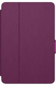 Balance Folio Case for ZenPad Z8s - Syrah Purple/Magenta Pink