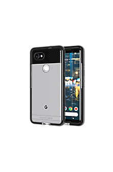 Evo Check Case for Pixel 2 XL - Smokey/Black