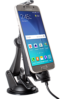 iBolt mPro2 NFC enabled Micro Car-dock for Android