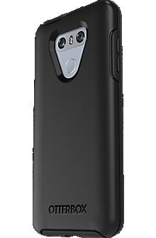 Symmetry Series Case for G6 - Black