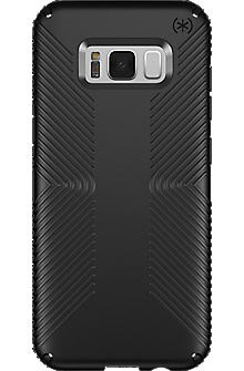 Presidio Grip Case for Galaxy S8 - Black