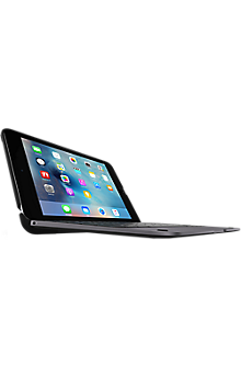 ClamCase Pro for iPad mini 4 - Black