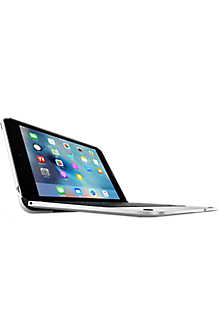ClamCase Pro for iPad mini 4 - White