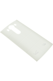 Battery Cover for LG V10 - White