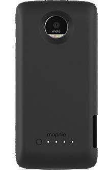 juice pack Battery Mod - Black