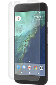 InvisibleShield Glass + Screen Protector for Pixel