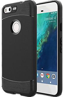 Matte Silicone Case for Pixel XL - Black