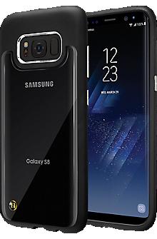 Mono Case for Galaxy S8 - Black