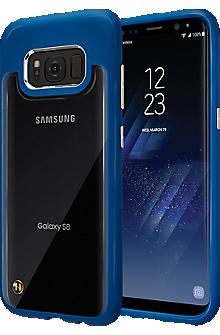 Mono Case for Galaxy S8 - Blue